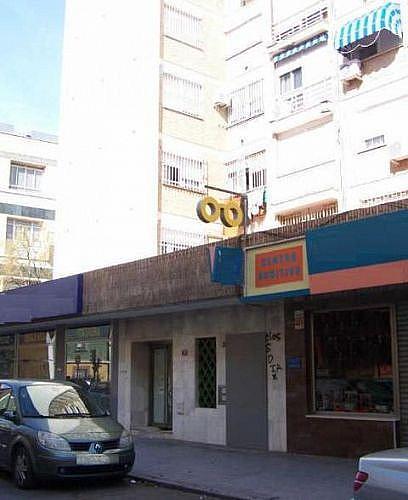 - Local en alquiler en calle Miraflores, San Pablo-Santa Justa en Sevilla - 188274905