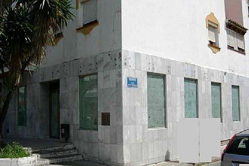 - Local en alquiler en calle Maria Guerrero, Línea de la Concepción (La) - 188274938