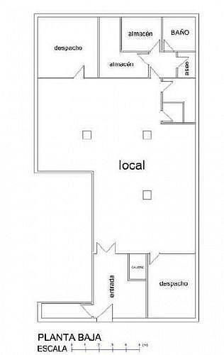 - Local en alquiler en calle La Corredera, Montilla - 188274965