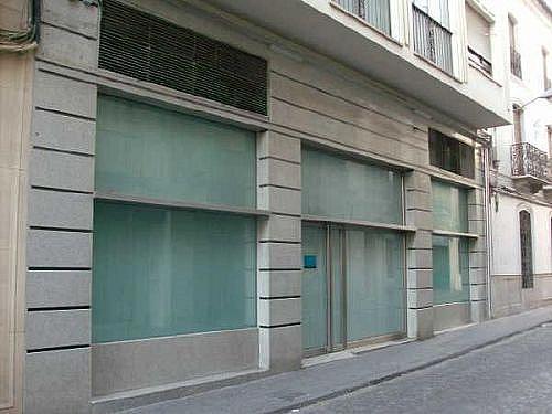 - Local en alquiler en calle La Corredera, Montilla - 188274971