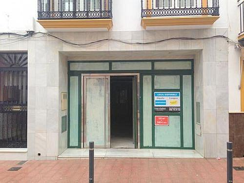 - Local en alquiler en ronda , Alcalá del Valle - 188274983