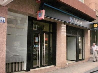 Local en alquiler en calle Luis Doreste Silva, Palmas de Gran Canaria(Las) - 347050092