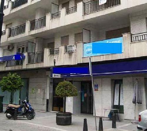 - Local en alquiler en calle Carrera de San Agustin, Loja - 188275046