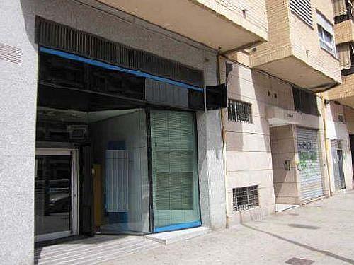 - Local en alquiler en calle General Aviles, Campanar en Valencia - 279408250