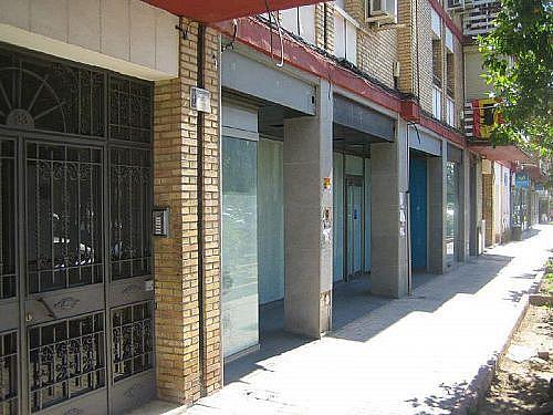 - Local en alquiler en calle Carlos Iii, Levante en Córdoba - 188275277