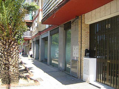 - Local en alquiler en calle Carlos Iii, Levante en Córdoba - 188275283