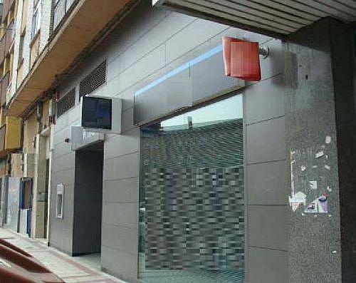 - Local en alquiler en calle Victoria, Victoria - Puente Jardín en Valladolid - 188275370