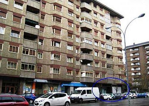 - Local en alquiler en calle De Legutiano, Coronacion en Vitoria-Gasteiz - 188275589