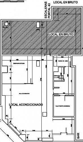 - Local en alquiler en calle Don Marcelo Celayeta, Rochapea en Pamplona/Iruña - 188275754