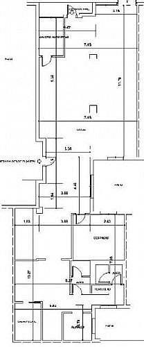 - Local en alquiler en calle Gutierrez de Cetina, Ciudad lineal en Madrid - 210641125