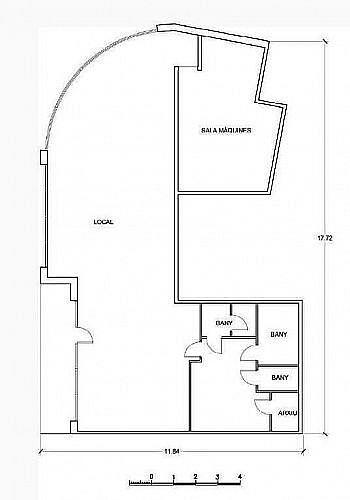 - Local en alquiler en calle Eduardo Peña, Sant Vicenç de Castellet - 188275838