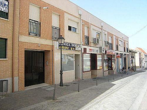 - Local en alquiler en calle Jardines, Villanueva de Perales - 188275850