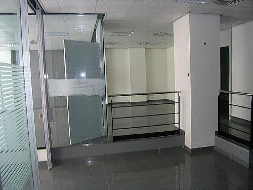 - Local en alquiler en calle Jardines, Villanueva de Perales - 188275853