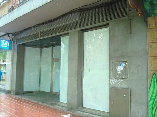 - Local en alquiler en calle Zorrilla, Zorrilla-Cuatro de marzo en Valladolid - 188275865
