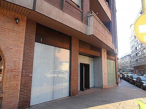 - Local en alquiler en calle Terminillo, Delicias en Zaragoza - 188275931