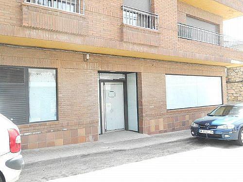 - Local en alquiler en calle Picota, Vellón (El) - 188275970