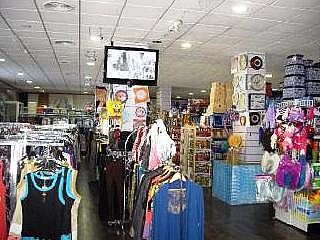- Local en alquiler en calle Cisne, Punta Umbría - 188276057