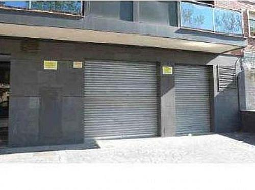 - Local en alquiler en calle Caresmar, Igualada - 188276306