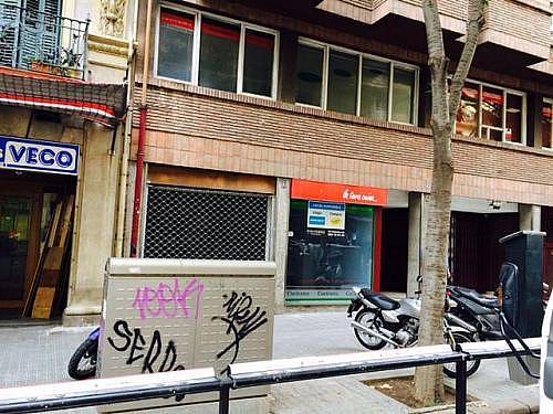- Local en alquiler en calle Industria, Eixample en Barcelona - 188276642