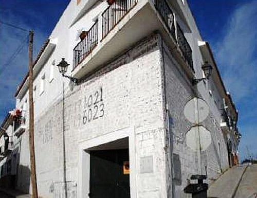 - Local en alquiler en calle Los Julianes, Villafranca de Córdoba - 188277680