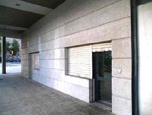 - Local en alquiler en calle Alfonso Solans Serrano, Barrio Jesús en Zaragoza - 188277794
