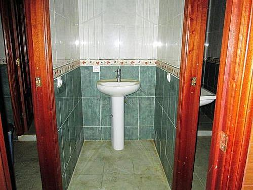 - Local en alquiler en calle Francisco Montenegro, Huelva - 212822949