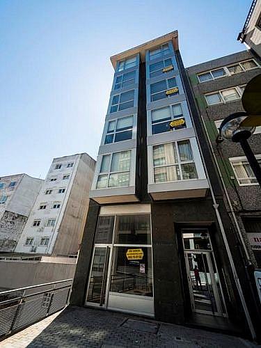 - Local en alquiler en calle Touro, Coruña - 188279393