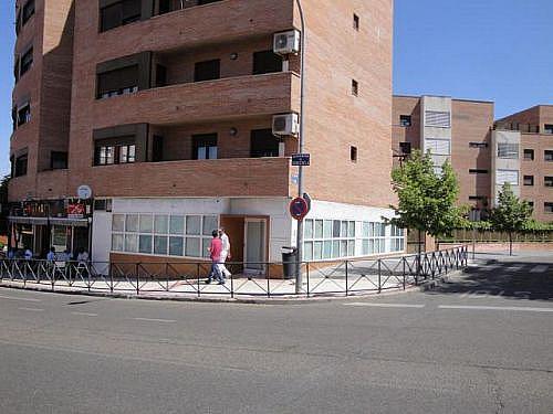 - Local en alquiler en calle Cuba, Guadalajara - 188279411