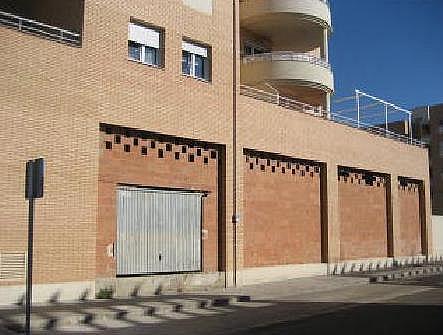 - Local en alquiler en calle Papa Juan Xxiii, Mérida - 188279495