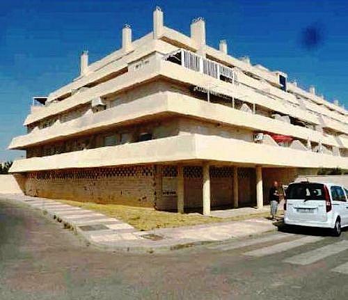 - Local en alquiler en calle El Salvador, Roquetas de Mar - 188279558