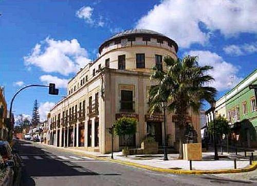 - Local en alquiler en calle Convento, Castilleja de la Cuesta - 188279642