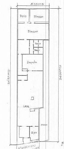 - Local en alquiler en calle Ingeniero Balaguer, Carlet - 188279960