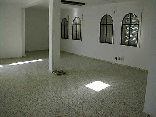 - Local en alquiler en calle Larga, Olivares - 188280188