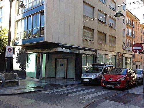 - Local en alquiler en calle Pais Valencia, Alcoy/Alcoi - 188280350