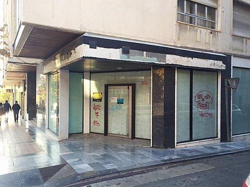 - Local en alquiler en calle Pais Valencia, Alcoy/Alcoi - 231408659