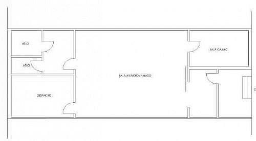 - Local en alquiler en calle Valencia, Altea - 188280374