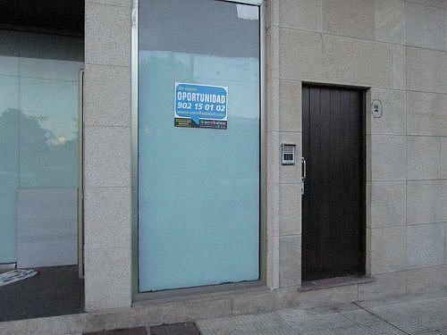 - Local en alquiler en calle Rosalia de Castro, Ribadumia - 188280389