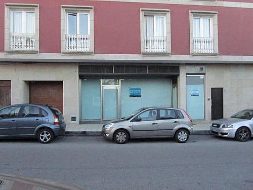 - Local en alquiler en calle Rosalia de Castro, Ribadumia - 188280398