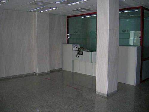 - Local en alquiler en calle Gran Via Comte D¿Albalat, Albalat dels Sorells - 188280476