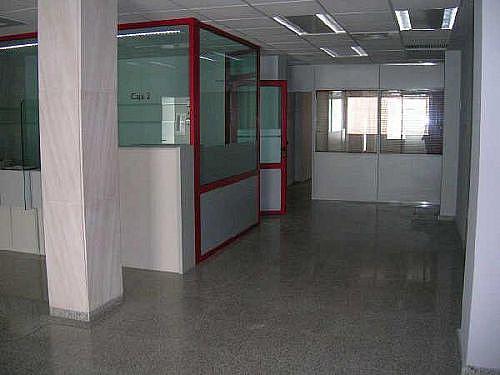- Local en alquiler en calle Gran Via Comte D¿Albalat, Albalat dels Sorells - 188280479