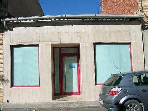 - Local en alquiler en calle Gran Via Comte D¿Albalat, Albalat dels Sorells - 188280482