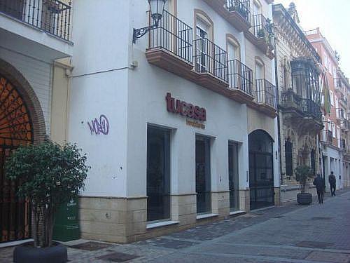 - Local en alquiler en calle Rico, Huelva - 188280560