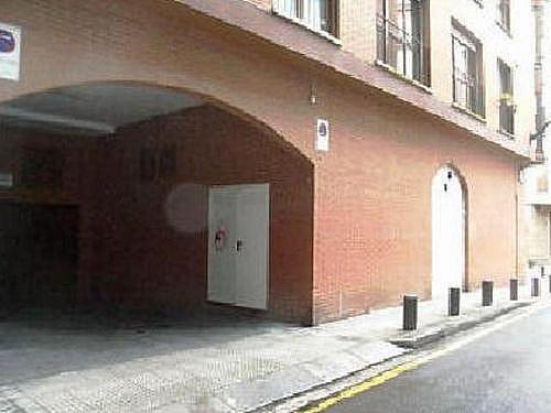 - Local en alquiler en calle Castaños, Uribarri en Bilbao - 188281019