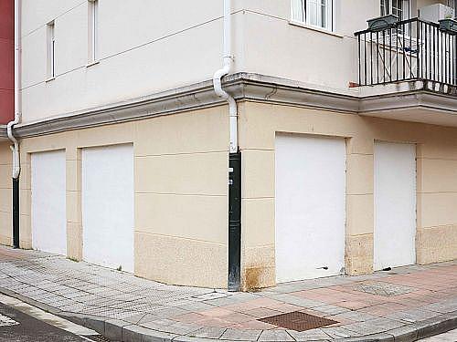 - Local en alquiler en calle Margarita Maturana, Berriz - 210642130