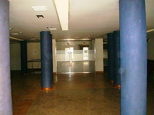 - Local en alquiler en plaza De Los Fueros, Cintruénigo - 239507724