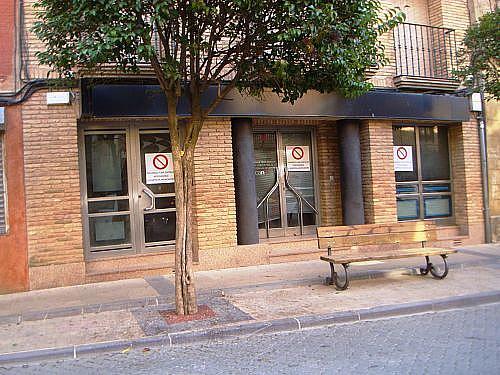 - Local en alquiler en plaza De Los Fueros, Cintruénigo - 239507727