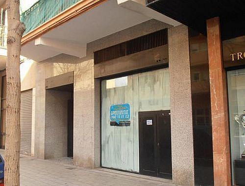 - Local en alquiler en calle Jaume Balmes, Llevant en Palma de Mallorca - 188281376