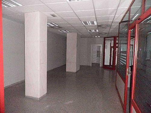 - Local en alquiler en calle Navarro de Ledesma, Alcalá de Henares - 188281463