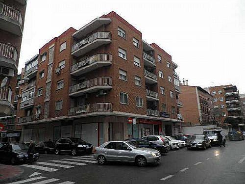 - Local en alquiler en calle Navarro de Ledesma, Alcalá de Henares - 188281469