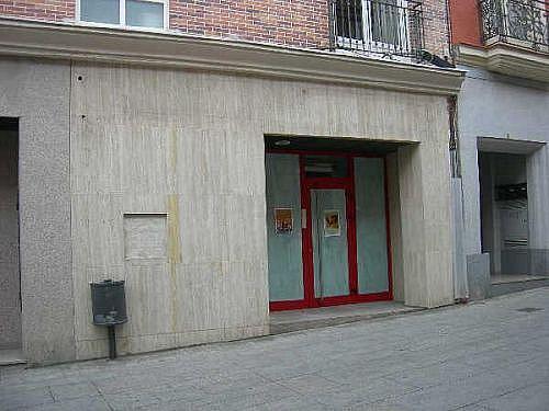 - Local en alquiler en calle Luis Bejar, Pozuelo de Alarcón - 188281526
